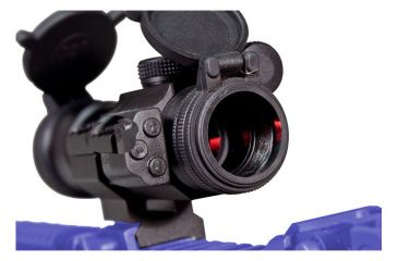 Vortex® StrikeFire Red Dot Rifle Scope (Suitable for AR-15)-2