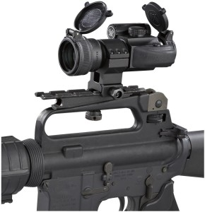 Vortex StrikeFire Red Dot Rifle Scope(Suitable for AR-15)