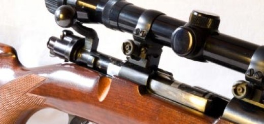 mounting a scope properly