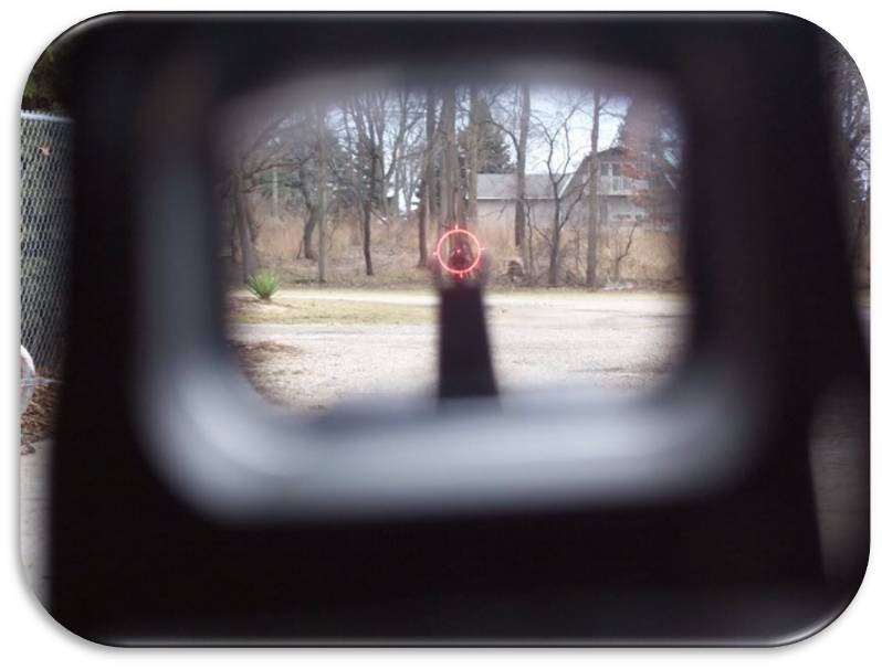 Holographic Sights for your AR-15