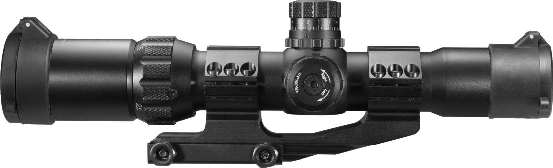 Barska 1-4x28 IR SWAT-AR Riflescope-2