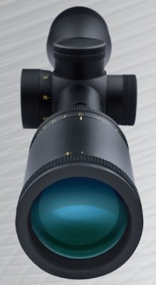 NIKON M-223 BDC 600 8489 3-12x42SF Riflescope (Black)-2