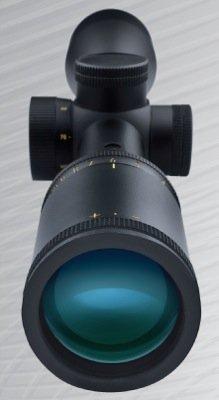 NIKON M-223 BDC 600 8489 3-12x42SF Riflescope (Black)-2