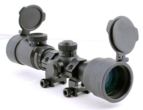 ar15 rifle scope1