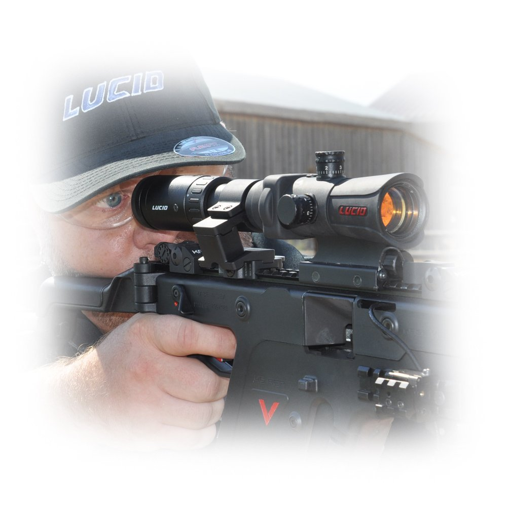 Lucid hd7 red dot sight3
