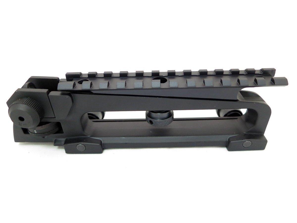 ar-15 detachable carry handle monstrum2