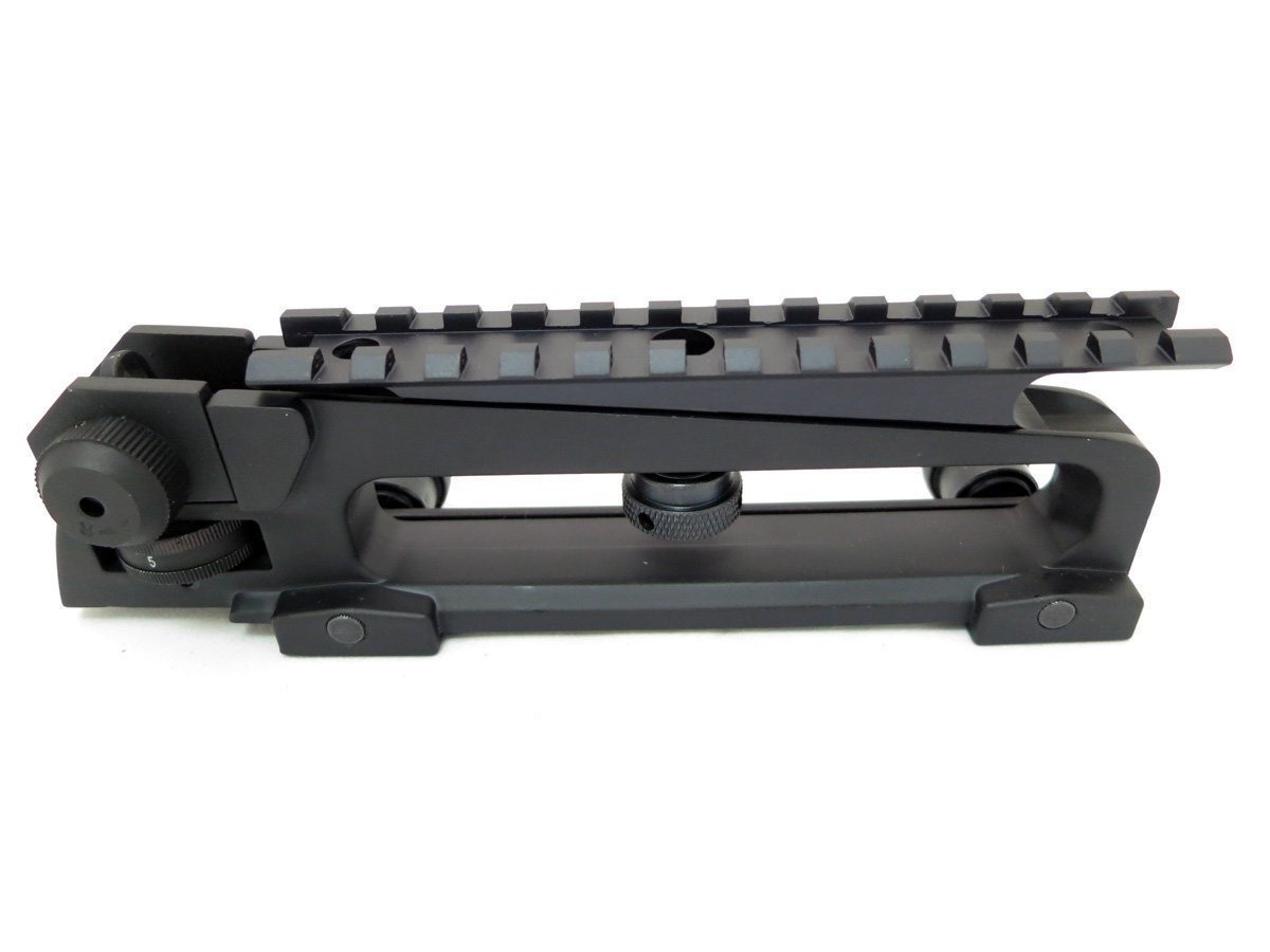 ar-15 detachable carry handle monstrum2