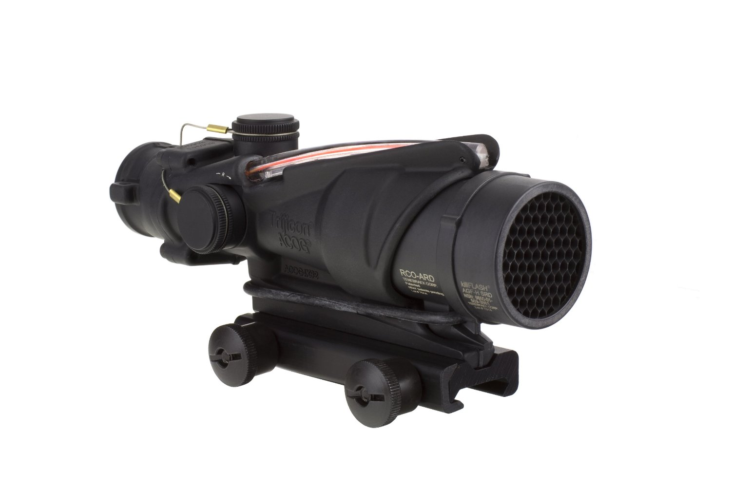 Trijicon Acog 4x32 scope usmc