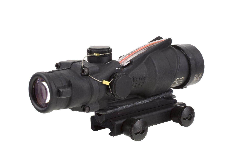 Trijicon Acog 4x32 scope usmc2