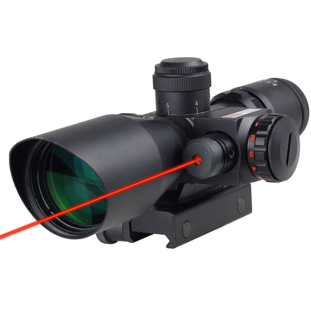 best ar 15 laser sight