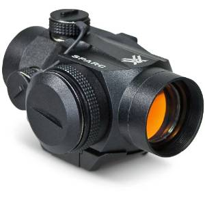 Vortex SPARC Red Dot Scope2