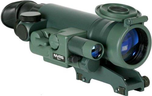 Yukon NVRS Titanium 1.5x42 Night Vision Rifle Scope