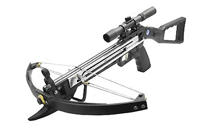 best crossbow scope