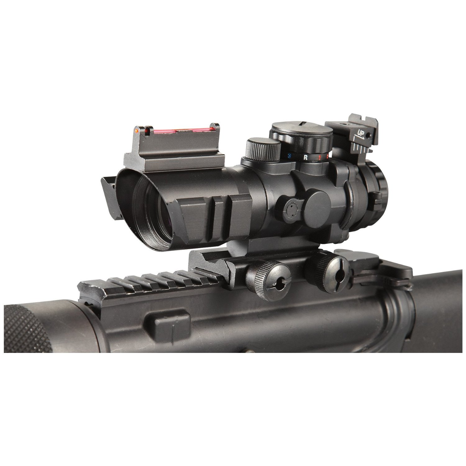 presma prismatic scope