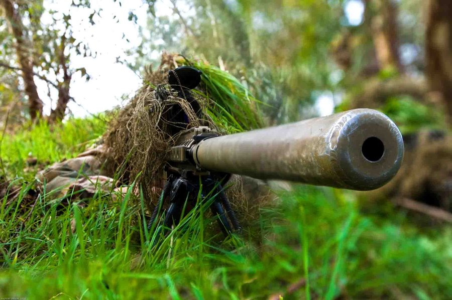 Sniper Scope Power: Navigating The World of Tactical Rifle