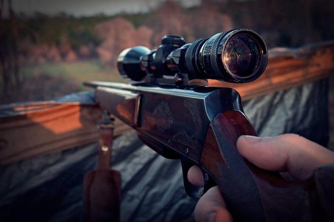 what to look for in a hunting scope