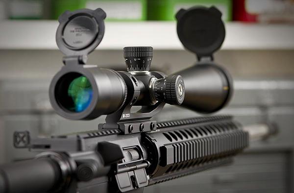 AR-10 Scopes