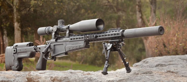 Discover the Best Scope for .308